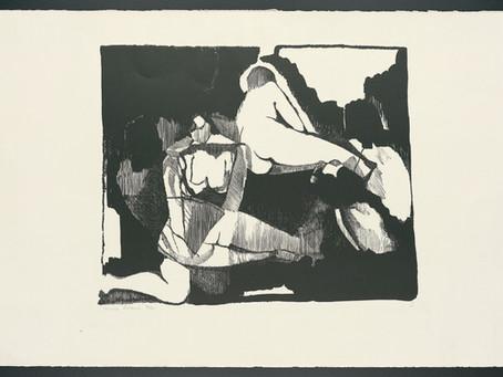 La gravure, un art intime