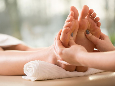 Pourquoi la Réflexologie Périnatale® est-elle plus efficace que le Massage Métamorphique ?