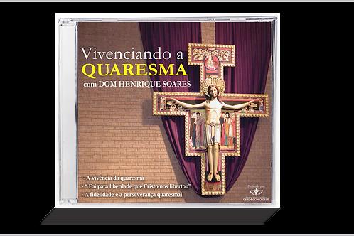 CD VIVENCIANDO A QUARESMA