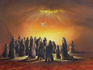 Pentecostes: o Dom do Ressuscitado derramado sobre a Igreja