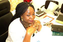 Pastor Gladys Iyi