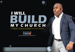 I will build my church - Pastor David (2)