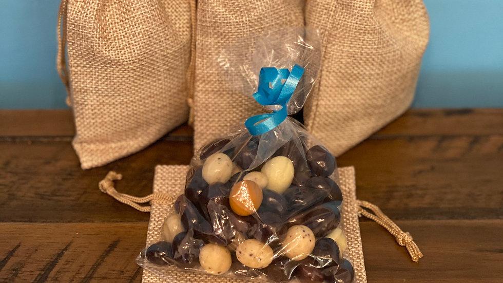 Mixed Espresso Beans Bags