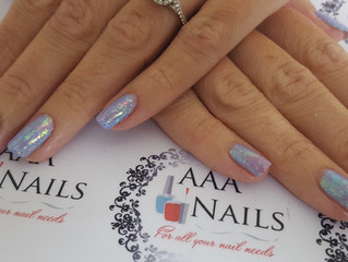 Have you been thinking about your Christmas Nails yet?