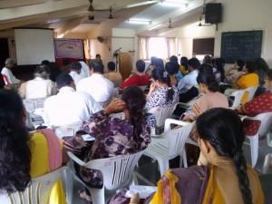 1st ICWM Mumbai Meeting in Mumbai