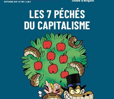 Les 7 péchés du capitalisme