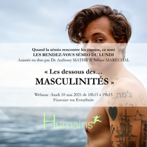 Les Dessous des Masculinités