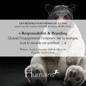 Responsabilité & Branding