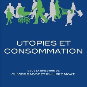 Utopies & Consommation