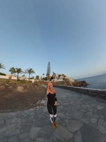 Tenerife Personal Training