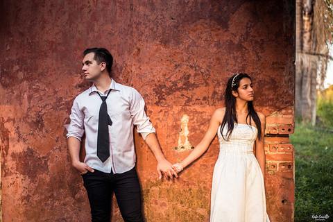Paulo & Leticia