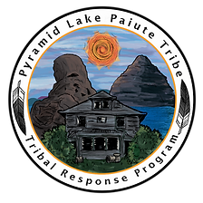 PLPT Tribal Response Program Logo