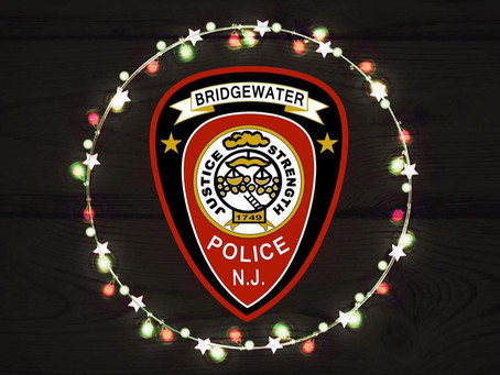 December 24, 2020 - A Message From Chief Payne