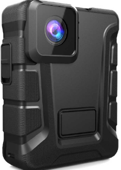 October 13, 2020 - Testing of New Body Worn Cameras