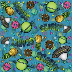 Lauren Ramer Illustration
