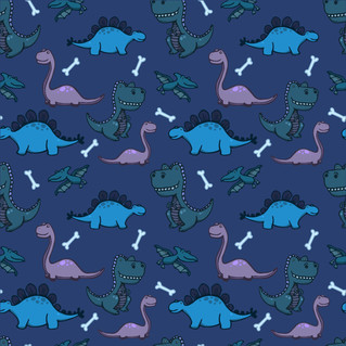 Lauren Ramer Illustration & Textile Design