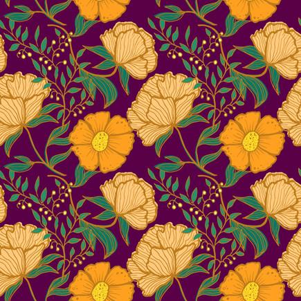 Freelance Illustration, Textile Design, Animations & Creative Studio