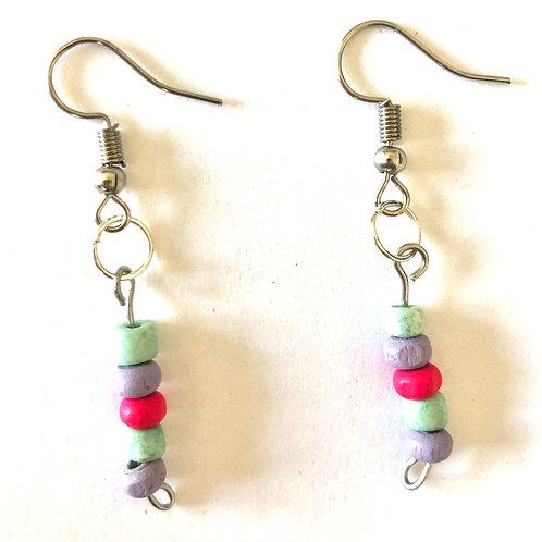 MOODS Earrings 001