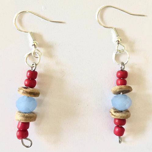 MOODS Earrings 003