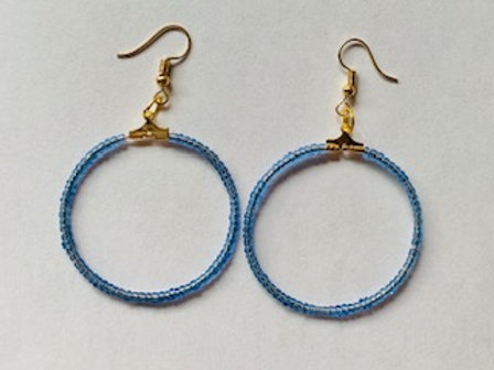 MOODS Earrings M11