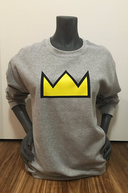 Betty Crown Riverdale Sweatshirt