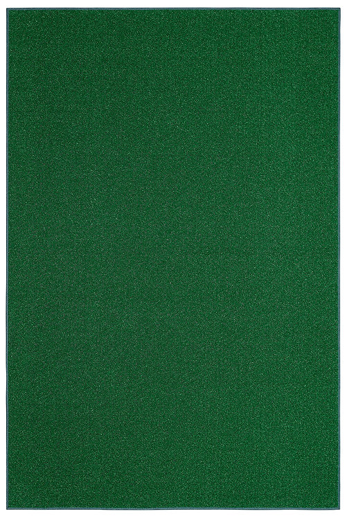 Outdoor Artificial Turf Green Area Rugs With Premium Non Skid Backing