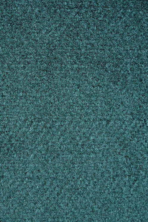 27 Ground Galaxy Way Kids Favorite Oversize with Marine Backing Area Rug Teal
