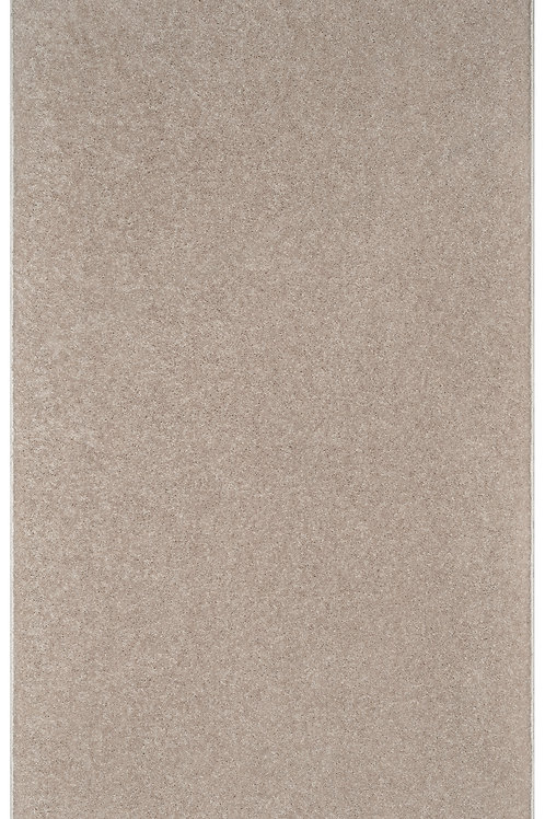 27 Ground Broadway Collection Solid Color Area Rugs Beige