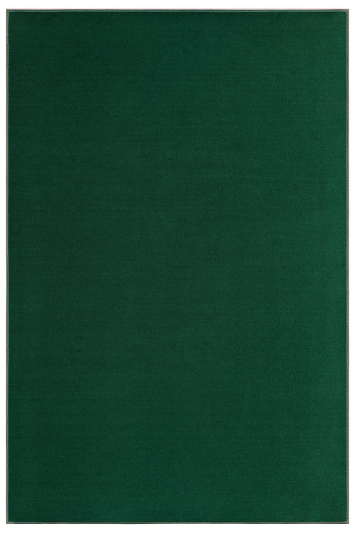 Outdoor Green Area Rugs with a Low Pile Height for Patio, porch & Basement
