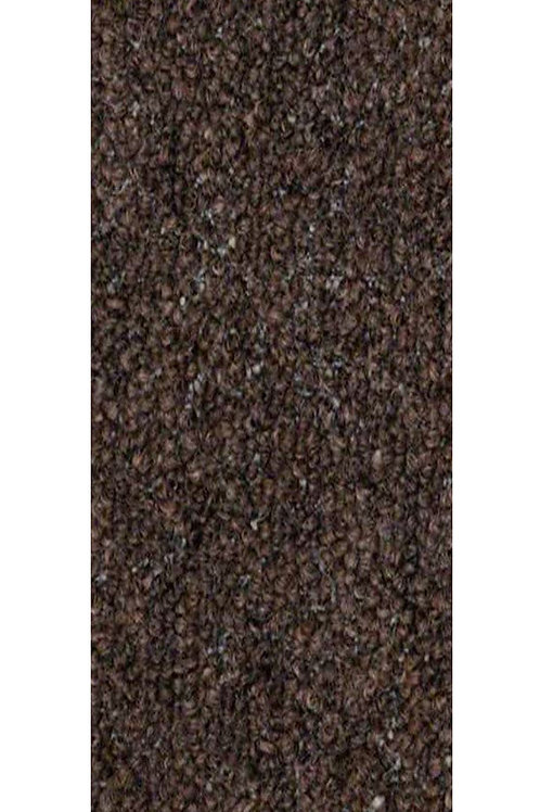 Indoor Outdoor Commercial Runner Area Rugs Chocolate