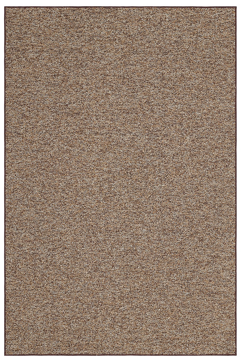 Outdoor Artificial Turf Ivory Tan Area Rugs With Premium Non Skid Backing