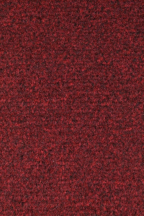 27 Ground Galaxy Way Kids Favorite Oversize with Marine Backing Area Rug Red