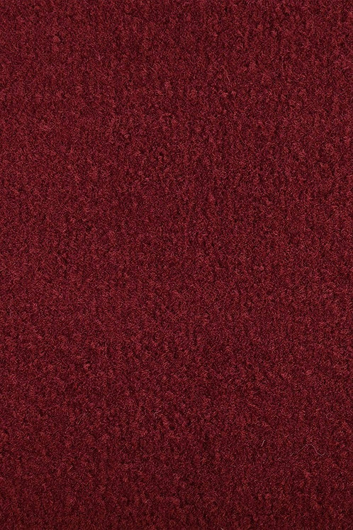 27Ground Commercial Indoor/Outdoor with Rubber Marine Backing Area Rugs Burgundy