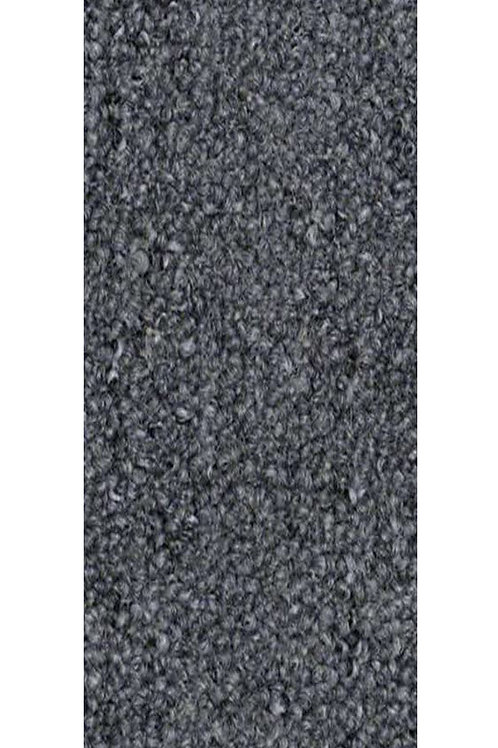 Indoor Outdoor Commercial Runner Area Rugs Grey