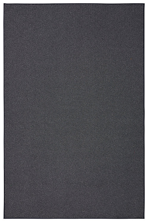 Indoor/Outdoor Marine Gray Area Rugs with Premium Non Skid Backing