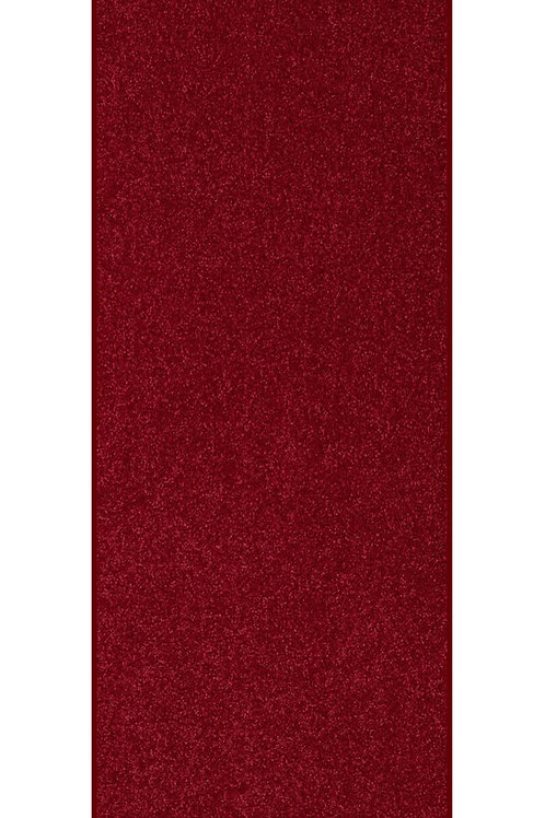 27 Ground Solid Color Custom Size Runner Area Rug Burgundy