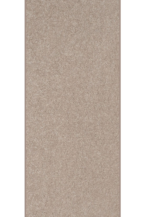 27 Ground Solid Color Custom Size Runner Area Rug Beige