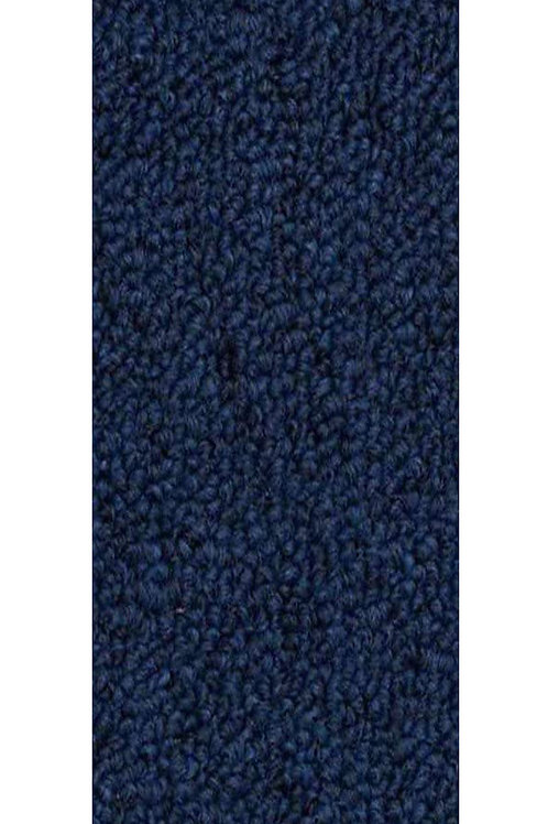Indoor Outdoor Commercial Runner Area Rugs Navy