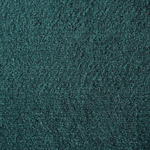 27 Ground Commercial Indoor/Outdoor with Rubber Marine Backing Area Rugs Green