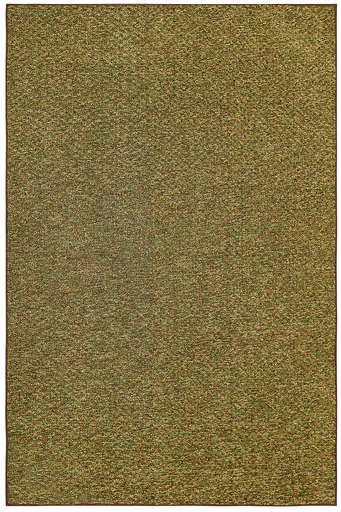 Outdoor Artificial Turf Camo Green Area Rugs With Premium Non Skid Backing