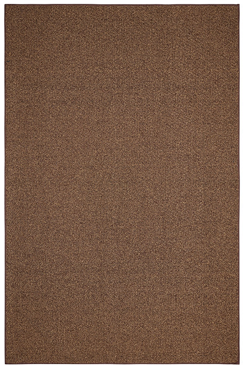 Outdoor Artificial Turf Chocolate Area Rugs With Premium Non Skid Backing