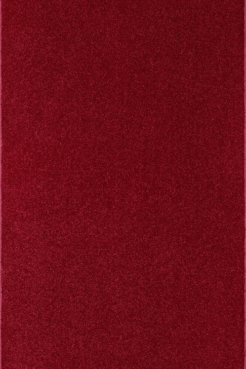 27 Ground Solid Color Area Rugs Burgundy