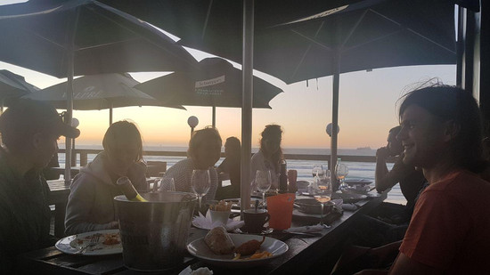 Серф трип Дорога Садов ЮАР Unravel Surf Travel Кейптаун