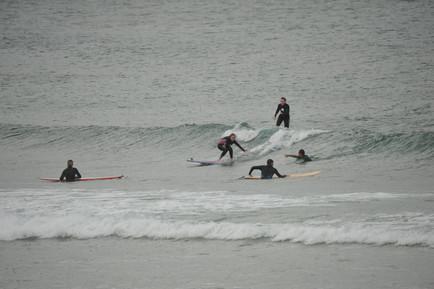 Серфинг Серф трип Дорога Садов ЮАР Unravel Surf Travel