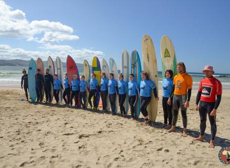 Surfway.ru в гостях у Unravel Surf Travel в ЮАР