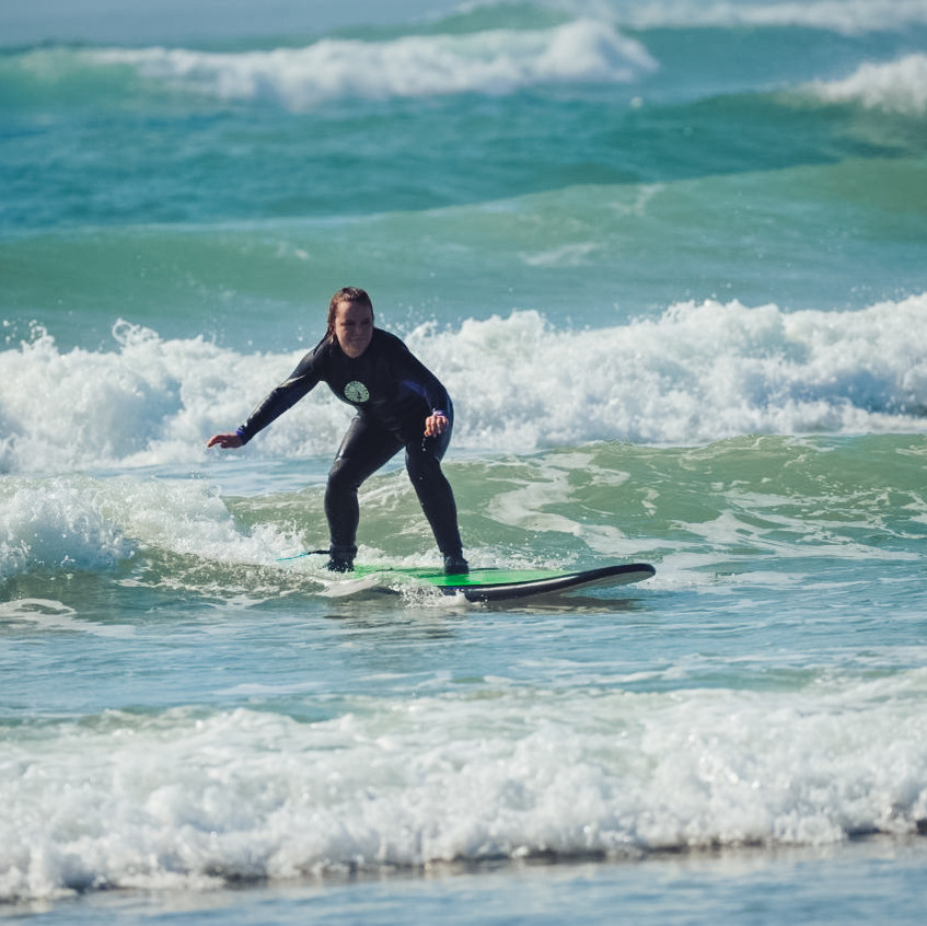 Серф трип Дорога Садов ЮАР Unravel Surf Travel
