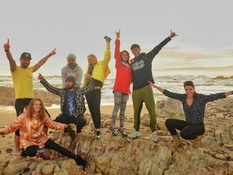 Южная Африка зимой - для настоящих любителей приключений!