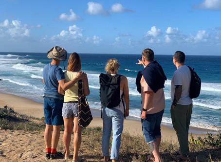 Серф Экспедиция ЮАР-Мозамбик 2019