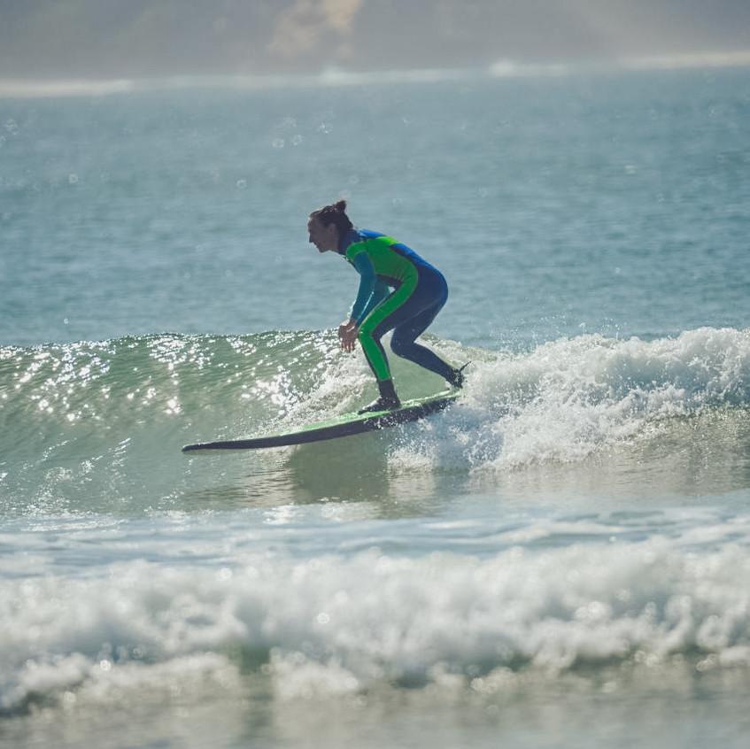 Серф трип Дорога Садов ЮАР Unravel Surf Travel серфинг