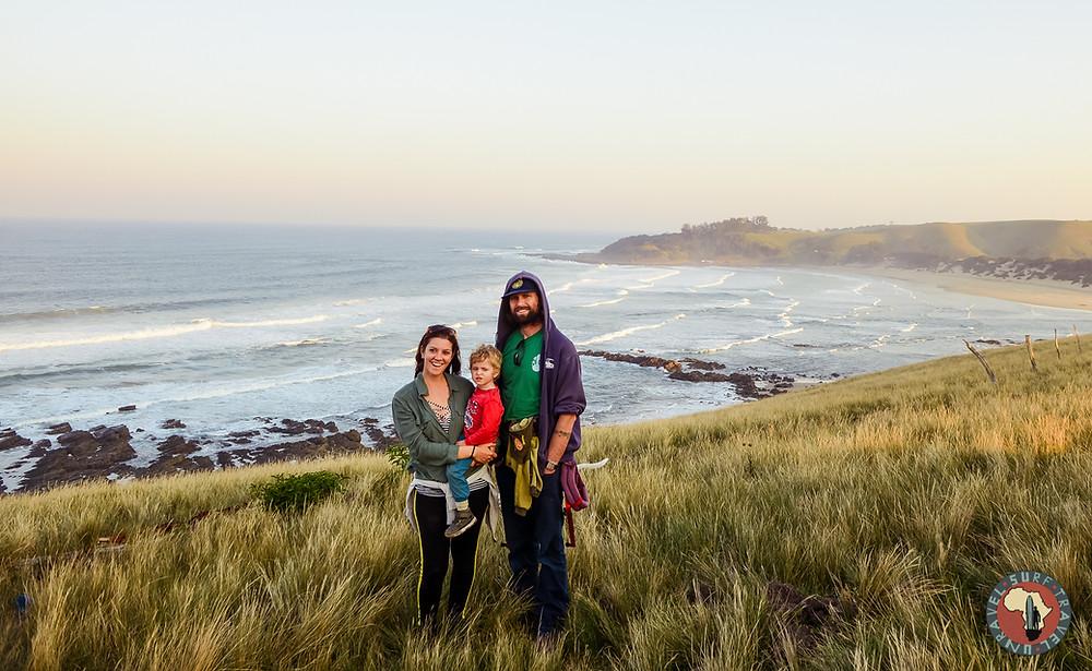 Путешествия по ЮАР с Unravel Surf Travel